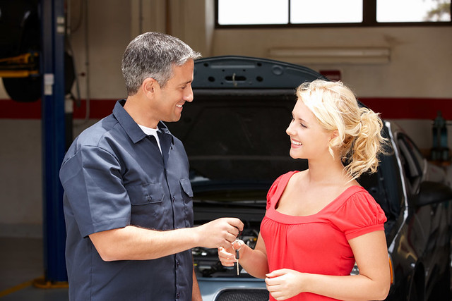 Spring Car Maintenance Tips | Avenue Nissan Blog | Toronto, ON
