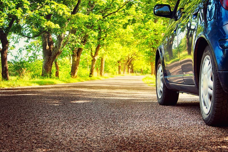 Beat the Heat with These Summer Car Care Tips | Avenue Nissan | Toronto, ON